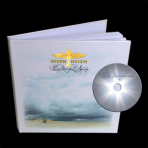 THE  WINGED  BARQUE  (CD  +  English  version  of  song  texts,  liner  notes  and  first  part  of  the  Novel)  –  Delivery  within  France