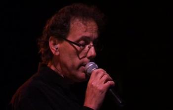 Farid Aït Siameur - Concert à Quimper en 2007