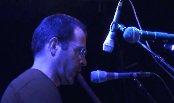 Gwenhaël Mével - Concert à Quimper (2007)