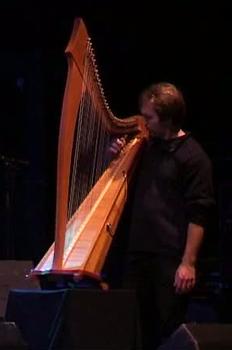 François Pernel - Concert à Quimper (2007)